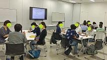 池田商工会議所創業スクールでアイデアを磨く