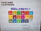 SDGsを易しく解説する