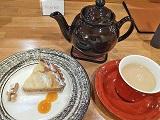 創業ゼミ卒業生訪問:紅茶専門店「Cocha Bar」